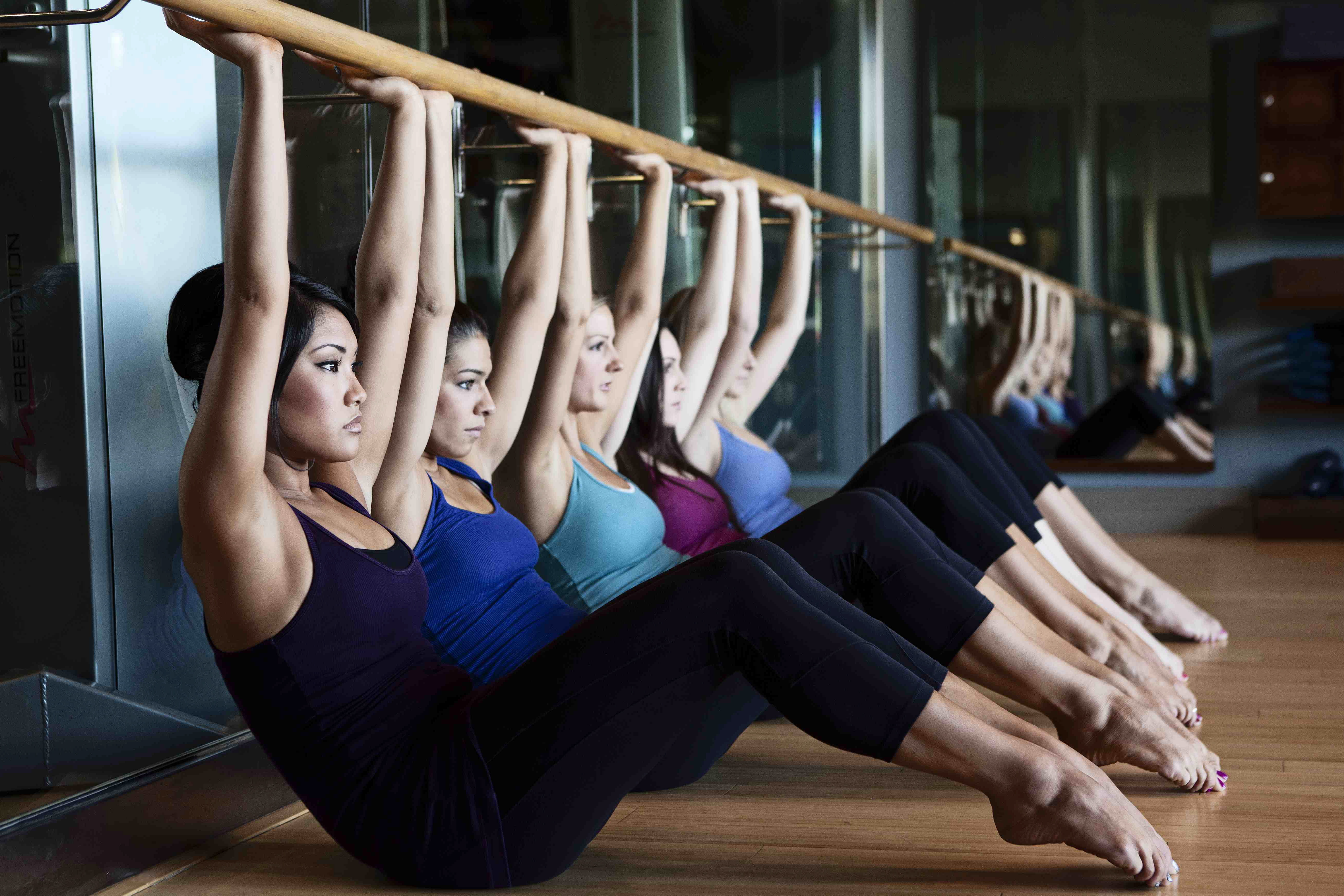 The Buzz about Barre | studio be pilates virginia